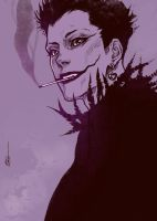DN: Ryuk by Set-to