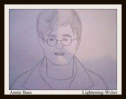 The Boy Who Lived. Come To Die by Potterhead-Writer