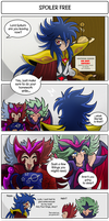 Saturnians in a Nutshell! by SoftMonKeychains
