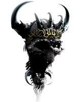 Warror Mask png by mysticmorning
