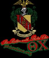 Theta Chi T-Shirt? or Poster by Zach76