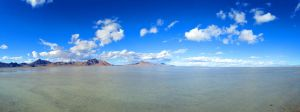 Salt Flats by Miller by 1fastbunny