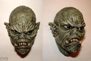 Orc by Arthammer