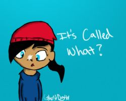 11. It's Called What? (DP) by GhostDog401