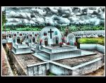 graveYard.HDR by wisephotography