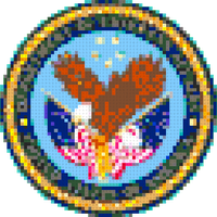 Veterans Affairs Legomosaic by gpsc