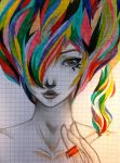 Colorful cigarette by xXxMyWonderlandxXx
