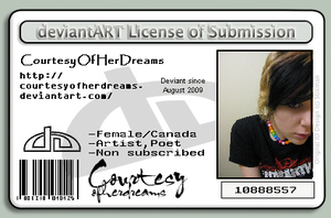 ID by CourtesyOfHerDreams
