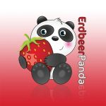 Strawberry Panda by Puschelpink