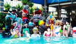 League of Legends - Pool Party Shoot! by kitsune0978