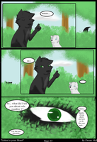 Listen To Your Heart Page 37 by Drum-Kal