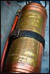 fire extinguisher by sirsamvimes