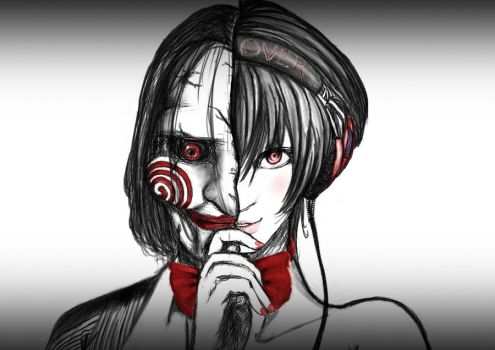 JigSAW by AnimeReunion