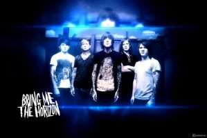BMTH | 1092x728 | Firespace NEO by firespaceneo