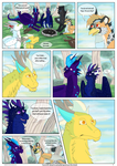 ANIMA - A Short Story P2 by AeriPlumis