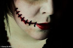 Horror 5.. by Loes24