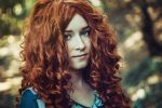 Brave-5 by LucreciaPhoto