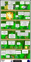 Video Game Chronicles Part 3 by MarvelousMark