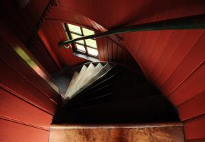 Mindstairs. by Katie-chatterbox
