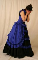The Victorian Lady 49 by MajesticStock