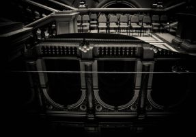 Museum In Silence VII by Sudlice