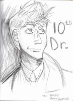 dr. who by BubblyEllie