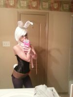 Battle Bunny Riven by LuciaItaliana
