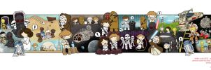 star wars celebration 5 print by katiecandraw