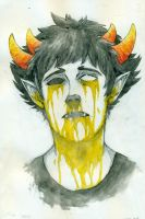Sollux Captor by iracat