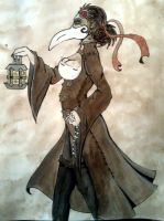 The Plague Doctor (Finished) by Pryze