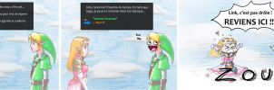 OOT-NOvers. 14 - Ending FR by KrayComics