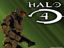 halo 4 by melvin-m