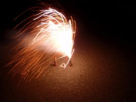 Fireworks VI by DreamsWithinMe