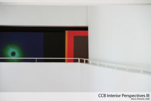 CCB Interior Perspectives III by Wonderm00n