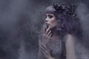Lavender by Ophelia-Overdose