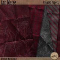 Ann Maree Creased Papers by duggar