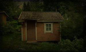 House of Memories by HenrikSundholm