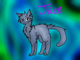 Jace by prussiawashere999