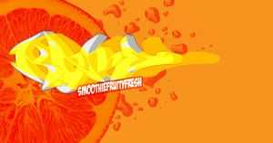 smoothiefruityfreshness by Graffitiminded