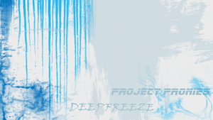 Pronies Wallpaper Deepfreeze by jonnydash