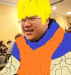 Super Saiyan scarra by DailyScarraPictures