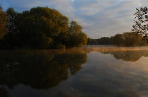 Misty Reflections 2. by quaddie