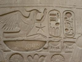 hieroglyphs by omg-stock