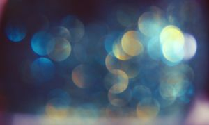 Light/Bokeh Texture 29 by xnienke