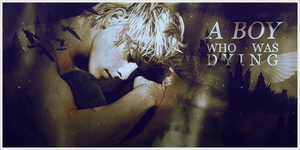 James Carstairs: a boy who was dying by Kerubit