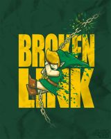Broken Link by C0y0te7