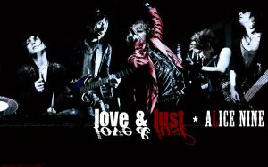 Alice Nine - Passion by kinokokoro
