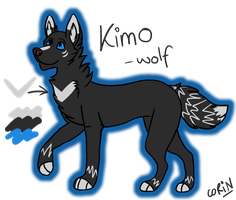 Kimo Ref 2013 by k1ngly