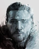 King In The North by raskina