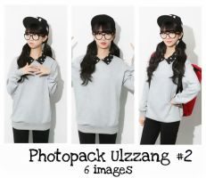 Photopack Ulzzang #2 by Vivian242